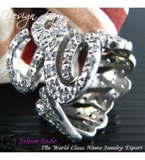 RST00004-全鑲石名字戒指